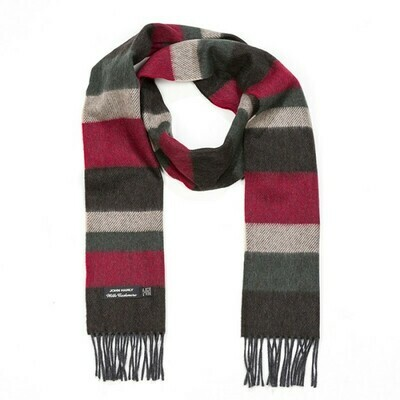 Wool Scarf - Color 8002