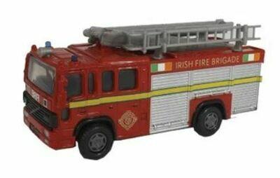 Diecast Irish Fire Engine