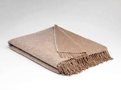 Shifting Sands Reversible Throw