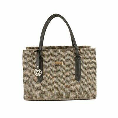Aiofe Bag - Light Grey