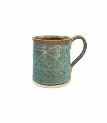 Oilean Mug Green
