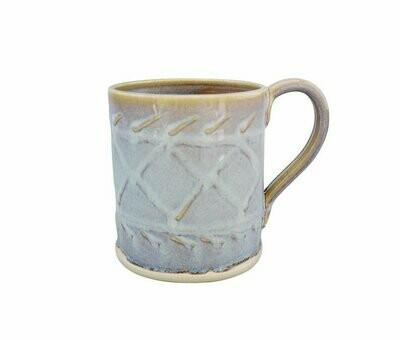 Oilean Mug White