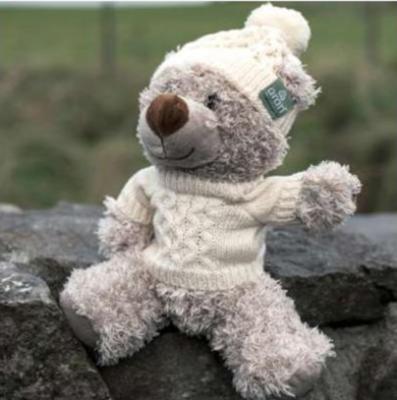Aran Teddy Large