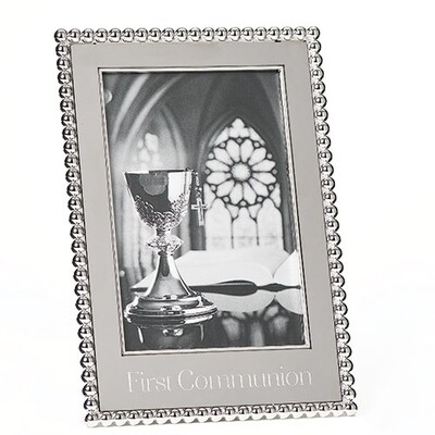First Communion Frame - 8