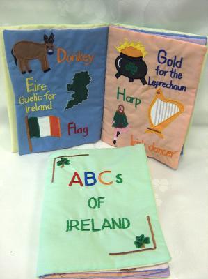 ABCs of Ireland
