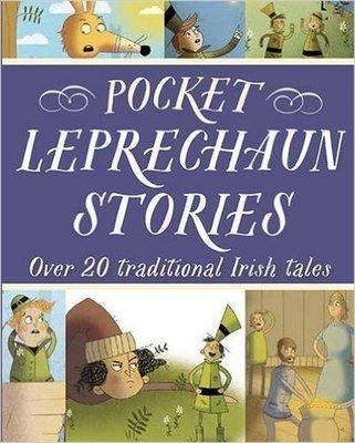 Pocket Leprechaun Stories