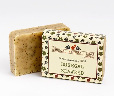 Donegal Soap Bar - Donegal Seaweed
