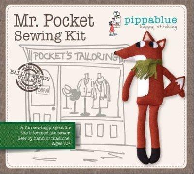 Sewing Kit - Mr Pocket