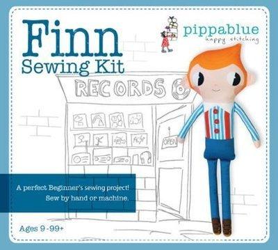 Sewing Kit - Finn