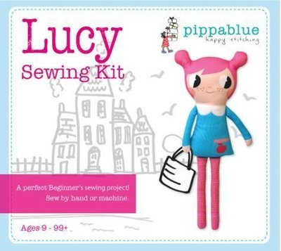 Sewing Kit - Lucy