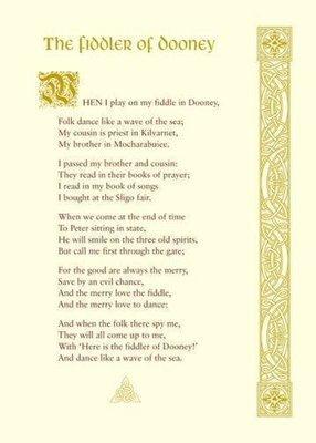 The Fiddler of Dooney