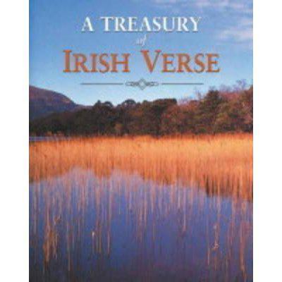 Treasury of Irish Verse