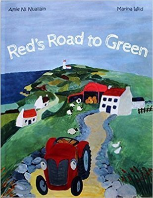 Red's Road to Green
