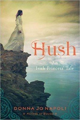 Hush: An Irish Princess Tale