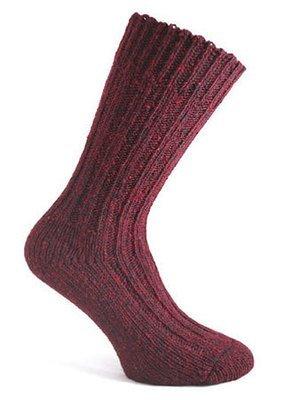 Donegal Socks - Color 326