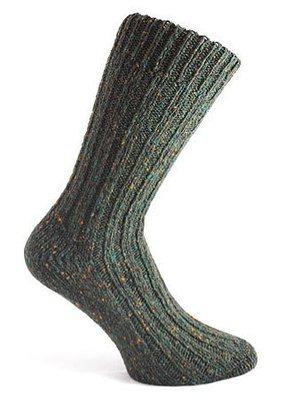 Donegal Socks - Color 327