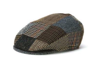 Hanna Hats - Vintage Cap - Patch