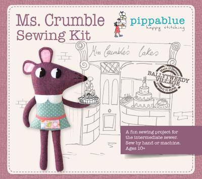 Sewing Kit - Ms Crumble
