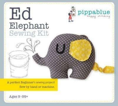 Sewing Kit - Ed