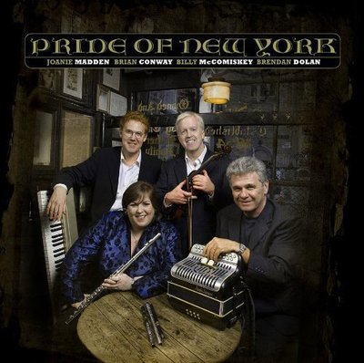 Pride of New York - Various Artists