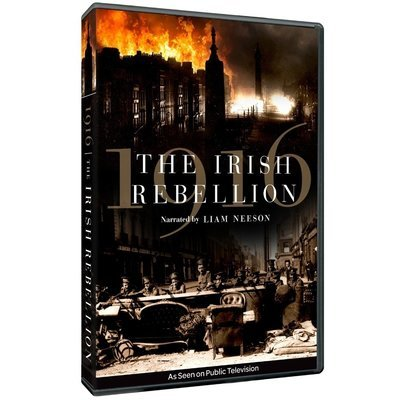 PBS - 1916 Irish Rebellion