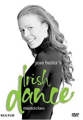 Jean Butler's Irish Dance