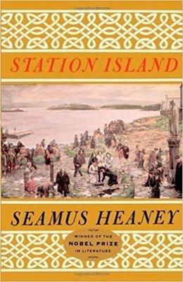 Station Island - Seamus Heaney