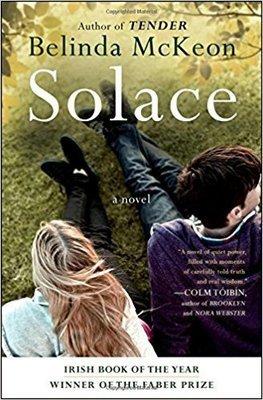 Solace - by Belinda McKeon
