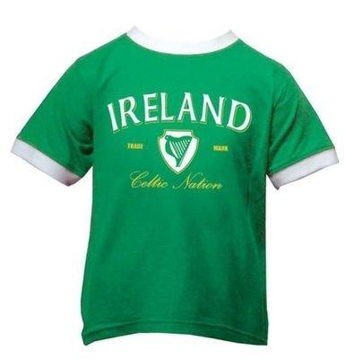 Ireland Kids Celtic Nation Tee