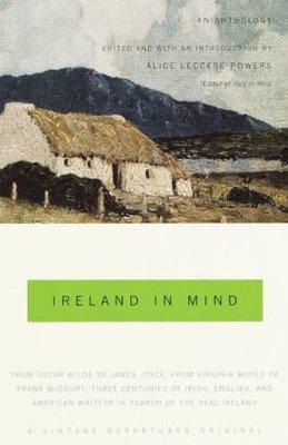 Ireland in Mind: An Anthology