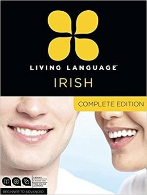 Living Language Irish, Complete Edition