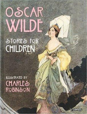 Stories for Children - By Oscar Wilde