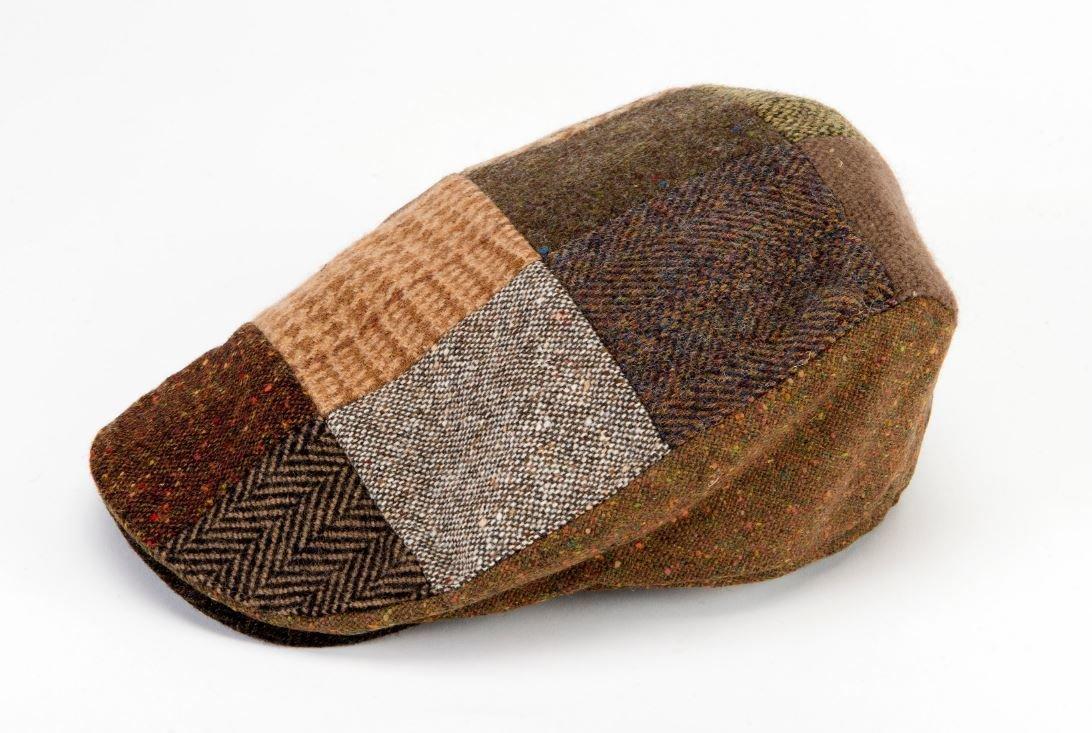 Hanna Hats - Vintage Cap - DTC Brown