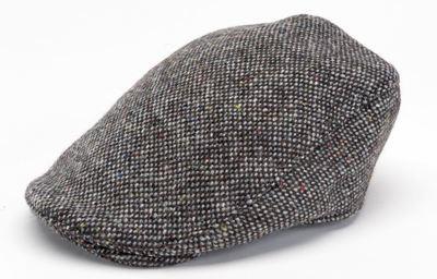 Hanna Hats - Vintage Cap - DTC Grey