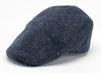 Hanna Hats - Vintage Cap - DTC Blue