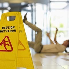 Mishaps, Misadventures, and Misfortunes - Investigating Workplace Accidents