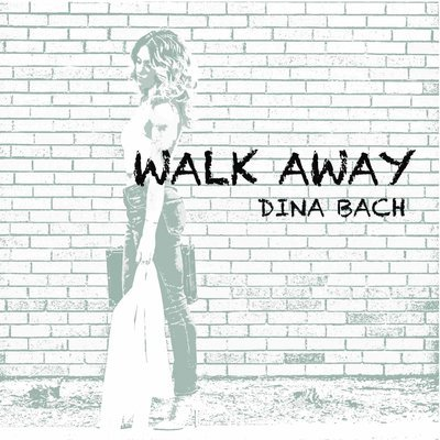 """Walk Away"" Physical CD"