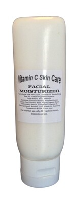 VITAMIN C SKIN CARE FACIAL MOISTURIZER 4 OZ