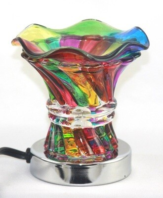 RAINBOW ELECTRIC OIL BURNER