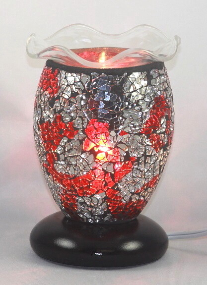 MOZAIC ELECTRIC OIL BURNER