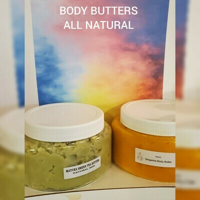 COCOA BUTTER-ULTRA NATURAL 2OZ JAR
