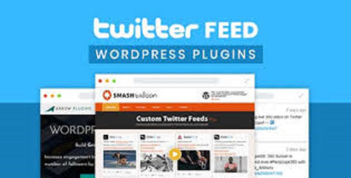 Custom Twitter Feeds Pro WordPress Plugin (Tweets Widget)