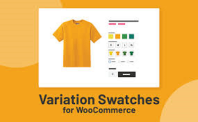 WooCommerce Variation Swatches and Photos WordPress Plugin