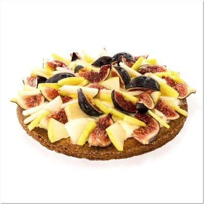 Sablé breton aux fruits