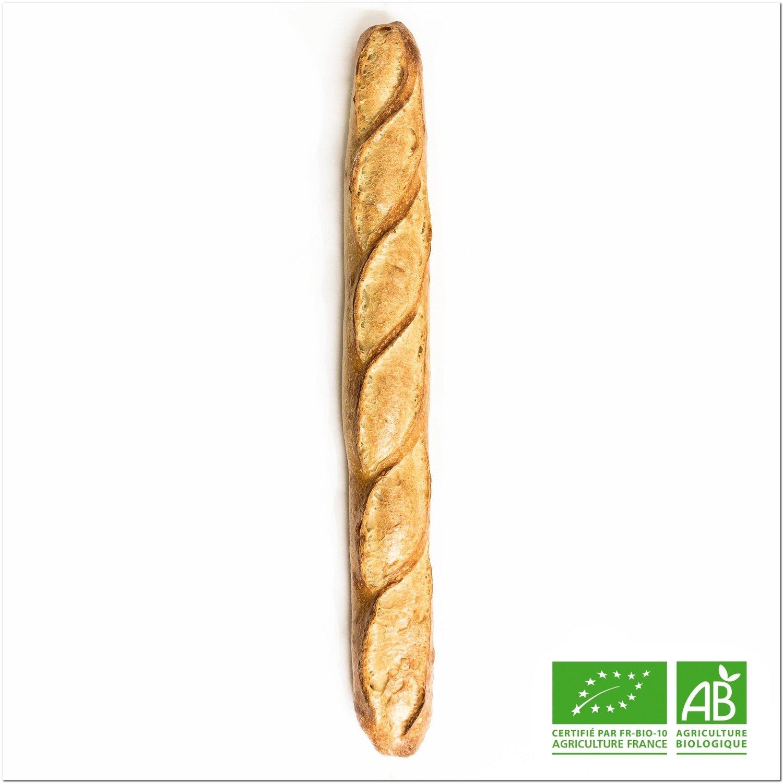 Baguette bio