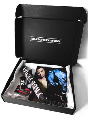 Autostrada Gift Box
