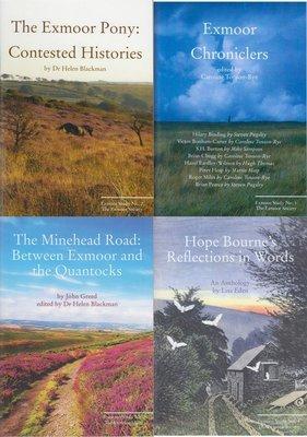 Exmoor Studies