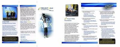 Chapter Client Brochures