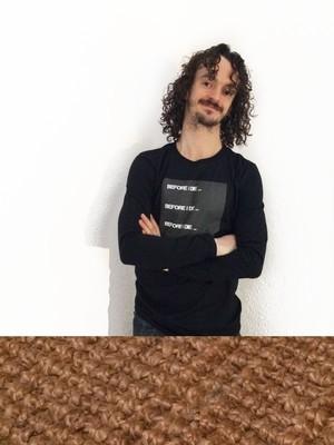 BEFORE I DIE Tshirt (long sleeve)
