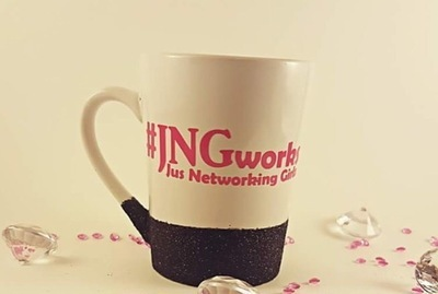 JNG Coffee Mug